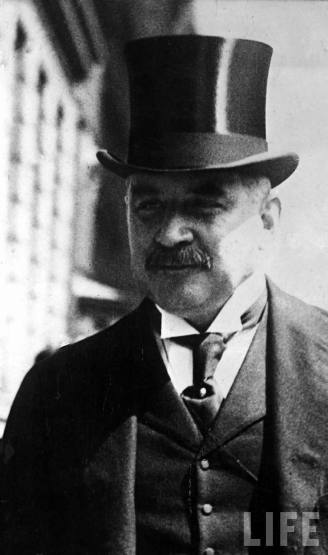 La Dynastie John Pierpont Morgan