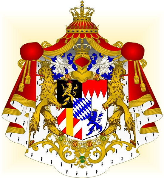 Louis 1 de bavi re les chroniques de loulou - Symbole representant la famille ...