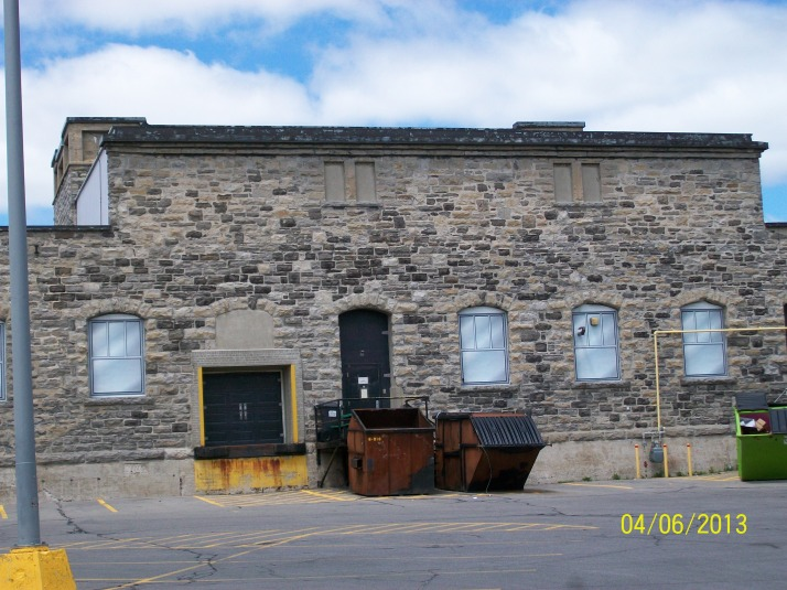 Montreal Cotton - Salaberry-de-Valleyfield
